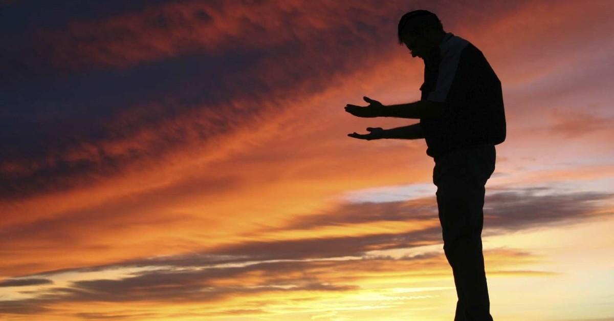 O Allah, Forgive My People…