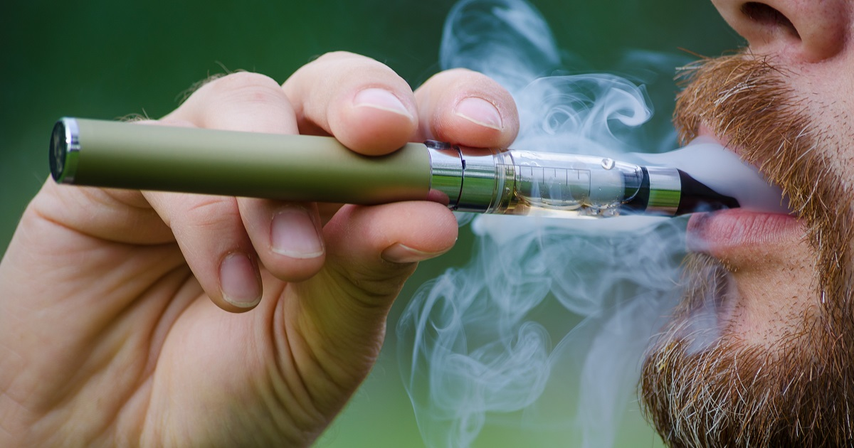 The Islamic Ruling on E-Cigarettes, Vaping and Synthetic Marijuana